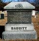 David Babbitt, Jr