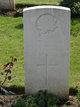 Private George Arnold Billings