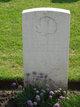 Private William Bracken Brandon