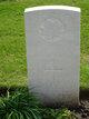 Private Alfred Cogan,