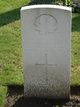 Private George Davidson,