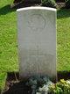 Private Edward Harris,