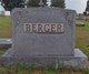 Pearl C Berger