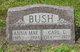 Profile photo:  Carl L Bush