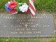 Pvt Barry Lear Barnett