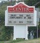 Center United Presbyterian Cemetery