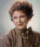 """Profile photo:  Telise Elizabeth """"Tee"""" <I>Courville</I> Broughton"""