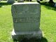 Mary Elizabeth <I>Croghan</I> Fierbaugh