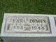 Pearl Ann <I>Ellwood</I> Dewey