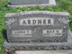 Profile photo:  Agnes <I>Oakes</I> Ardner