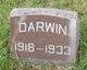 Profile photo:  Darwin Wagner