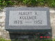 Profile photo:  Albert R Kullmer