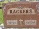 Bernard Frank Rackers