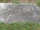 Harvill H Winters