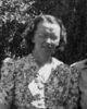 Gertrude C <I>Bartell</I> Hagler