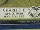 Charles Edward Yoss