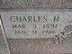 Charles Henry Stull