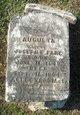 Augusta <I>Fulp</I> Fare