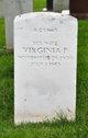 Virginia P Schenck
