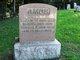 Profile photo:  Elizabeth <I>Rampley</I> Amos