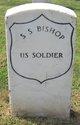 Pvt Solomon S Bishop