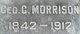 George C. Morrison