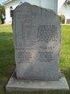 Adkinsville Cemetery