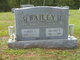 Deloris P. <I>Butler</I> Bailey