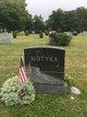 Profile photo:  Charles John Motyka, Jr