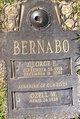 Ozell <I>Walker</I> Bernabo