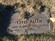 "Profile photo:  Otis ""Tex or Red"" Allen"