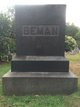 Profile photo:  Henry Clay Beeman