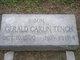 Gerald Carlin Tench