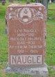 Profile photo:  Arthur M Naugle