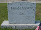 Profile photo:  Thomas Francis Benway, Sr
