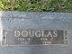 "Profile photo:  Douglas ""Jack"" Barnes"