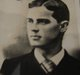 "Profile photo:  John Francis ""Jack"" Herlihy"