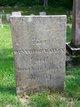 Rev Winthrop Bailey