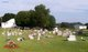 Bearwallow Baptist Cemetery