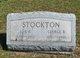 Profile photo:  Ada K. Stockton