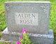 Profile photo:  John B Alden