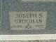 Joseph Giles Croghan