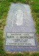 Kate C Borroni