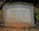 Profile photo:  Beonia <I>White</I> Dodd