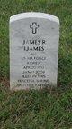 """James Robert """"Bob"""" Ijames"""