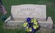Profile photo:  Lavina Grace <I>Corbett</I> Aharrah