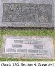 Walter Ernest Ruth