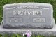 Profile photo:  Elizabeth Ellen <I>Brown</I> Blackshaw