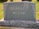 Dr Edmund Bradley McCue