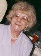 Profile photo:  Myrtle June <I>Clifton</I> McGhee